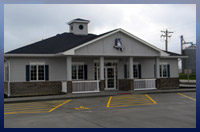 Mercer County Banking Center
